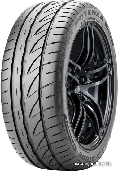 Автомобильные шины Bridgestone Potenza Adrenalin RE002 205/55R16 91W
